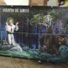 Icoane Serafim de Sarov