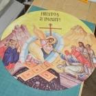 banner Invierea Domnului