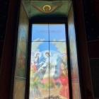 Vitralii geam