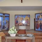 Icoane pe autocolant capela Tarnova