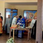 Sfintire capela Tarnova