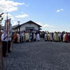 Icoane prapuri capela Tarnova