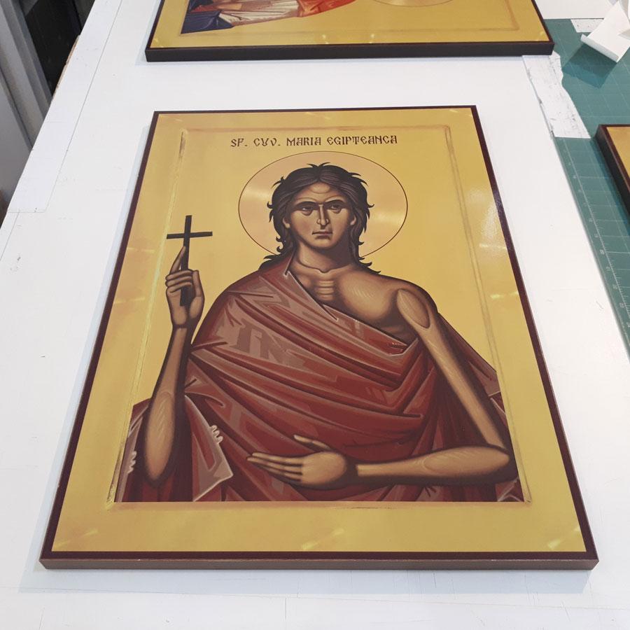 Sf Cuv Maria Egipteanca