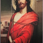 Tanguirea lui Iisus
