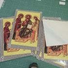 Icoane litografie