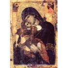Maica Domnului Dulcea Sarutare Katholiconul