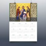 Icoane calendar